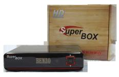 ATUALIZAÇÃO SUPERBOX BENZO HD NOVA ATUALIZAÇÃO V.1.037 - 01/12/2016