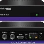 ATUALIZAÇÃO MEGABOX MG3 HD V.750 - 03 SETEMBRO 2017