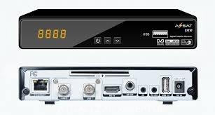 ATUALIZAÇÃO AZSAT S1010 HD V.NOVEMBRO 2016 - IKS/SKS