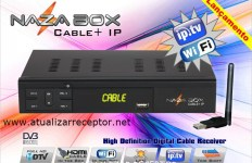 RECOVERY NAZABOX CABLE + IP - 2017