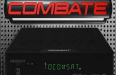 ATUALIZAÇÃO TOCOMSAT COMBATE HD V.2.048 - 03 OUTUBRO 2017