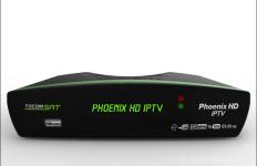 TOCOMSAT PHOENIX HD IPTV ATUALIZAÇÃO V.02.042 - 01 AGOSTO 2017