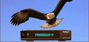 Freesky Freeduo + atualização nova e Ultima atualização Freesky Freeduo F1 - set/2016