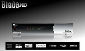 Atualização Duosat blade hd antigo 58w - 14 julho 2017