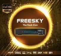 Atualização Freesky the Rock Zion Hd v.1.07.101 - 02/09/2016