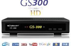 GLOBALSAT GS-300 HD