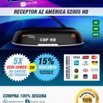 Atualização azamerica s2005 v.1.09.18236 - junho 13/06/2017