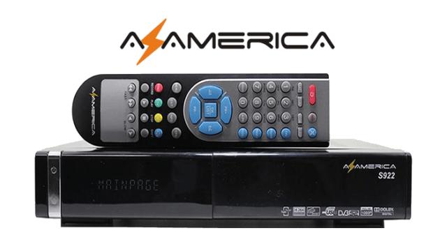Azamerica s922 atualização modificada obrigatória v.2.040 - 2017