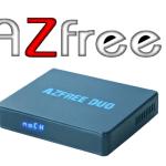 Atualização Tocomfree Azfree duo v.1.26 - junho 2017