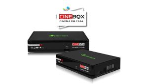 Cinebox maestro hd atualização v.4.23 - 30 junho 2017