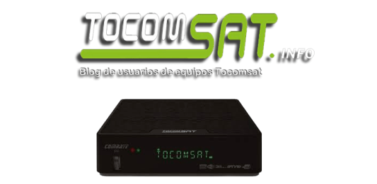 BAIXAR ATUALIZAÇÃO TOCOMSAT COMBATE S V.1.72 - 2018