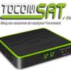 Tocomsat Duplo HD 3 Nova Atualização v.4.80 - 22 Outubro 2018