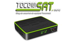 Tocomsat Duplo HD 3 Ultima Atualização v.4.79 - 25/09/2018