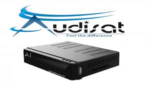 Atualização Audisat A1 Hd para melhorias no IKs/SKs - set/2016