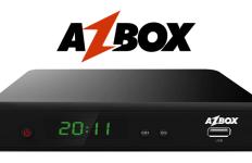 Azbox Twin