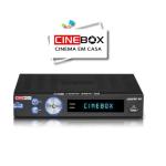 CINEBOX LEGEND HD ATUALIZAÇÃO