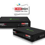 ATUALIZAÇÃO CINEBOX MAESTRO HD V.4.26 - 19/08/2017
