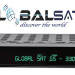 Atualização Globalsat gs 330 v.4.10 - Julho 2017