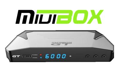 Miuibox Gt nova Atualização v.2.23 - 16 Outubro 2018