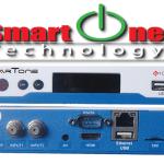 LIBERADA NOVA ATUALIZAÇÃO RECEPTOR SMARTONE G1000 HD - 29/04/2016
