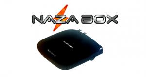 Nazabox New Mini C HD