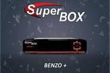ATUALIZAÇÃO SUPERBOX BENZO + PLUS V.1.101 - SETEMBRO 13/09/2017
