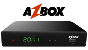 Atualização Azbox Bravíssimo Transformado em Freei Toy V.1.100 – junho 2017