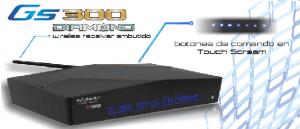 GLOBALSAT GS300 DIAMOND HD V4.05 ATUALIZAÇÃO - 02/03/2017