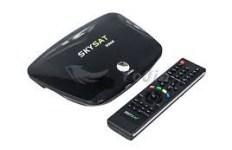 Instalação Skysat S966 HD em São Paulo