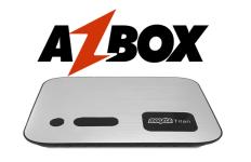 Atualização Azbox Titan em Dinamite modificada