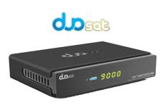 Atualização Duosat one nano hd v.2.9 - 06/07/2017