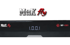 MAXFLY MF 1001 ATUALIZAÇÃO V1.044 SKS/IKS 58W - 29/04/2017