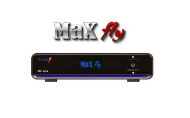NOVA ATUALIZAÇÃO MAXFLY THOR V.1.054 SDS 58W CORRIGIDO - 30/11/2016