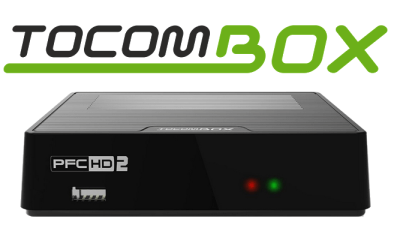 Tocombox PFC HD 2