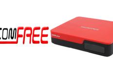 Atualização Tocomfree s929 plus v.021 add 87w - 28 junho 2017