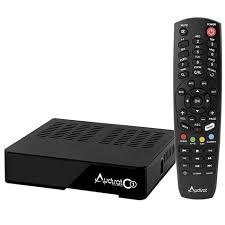Audisat C1 HD nova atualização v.1.2.64 solução sks 58w - 2017