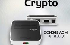 TOCOMLINK CRYPTO X1 ATUALIZAÇÃO V.01.013 - 16/08/2017