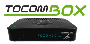 ATUALIZAÇÃO TOCOMBOX GOOOL HD VIP V.01.025 - AGOSTO 2017