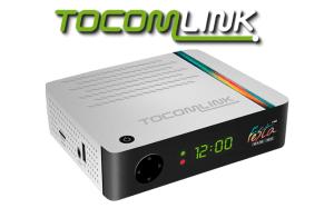 Nova Atualização Tocomlink Festa HD v.104 - 63w disponível 2016