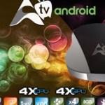 ATUALIZAÇÃO ATV BOX V.2.02.478 - 07/08/2017