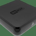 ATUALIZAÇÃO GOBOX X1 V.2.64 - 30/08/2017