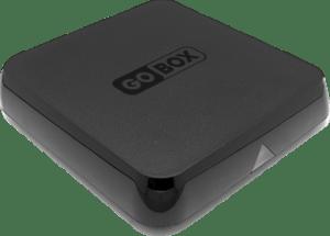 SOFTWARE GO BOX X1 STREAM ATUALIZAÇÃO V 1.4 - 16/03/2017