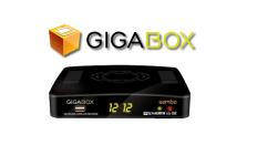 ATUALIZAÇÃO GIGABOX SAMBA V.4.52 - 18 OUTUBRO 2017
