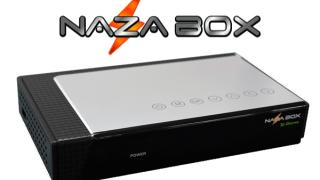 ATUALIZAÇÃO NAZABOX X GAME V.3.26 - JANEIRO 2018