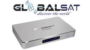 Nova atualização Globalsat gs 500/ gs500 plus v.2.0.2.326 - 17/05/2017