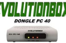 Dongle Pc 30 atualização modificada