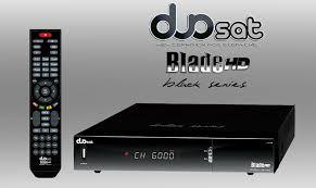 Atualização duosat blade hd black series v.1.70 junho 27/06/2017