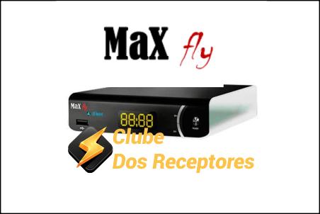 ATUALIZAÇÃO MAXFLY IFLEX V.3.005 - DEZEMBRO 2017