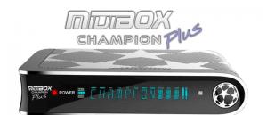 ATUALIZAÇÃO MIUIBOX CHAMPION PLUS V.1.15 - FEVEREIRO/2018