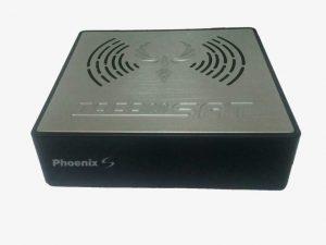 atualização Tocomsat Phoenix S Hd